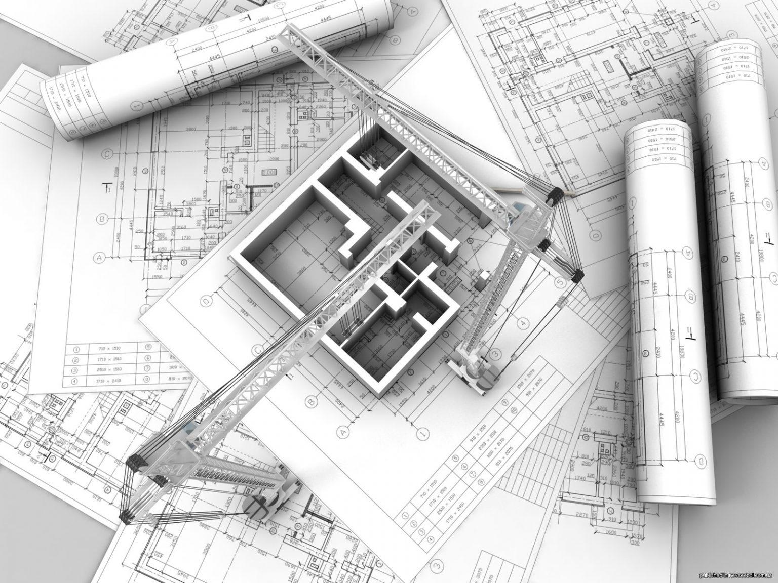 Building design image